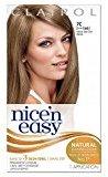 Clairol Nice 'n Easy Hair Color - Natural Dark Cool Blonde (106D)