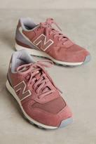 New Balance 696 Winter Seaside Sneaker