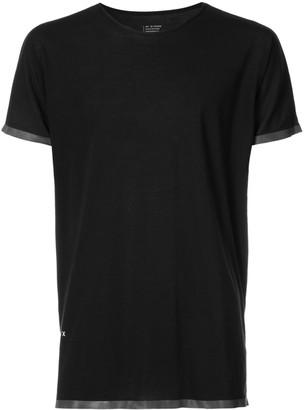 SIKI IM jersey T-shirt