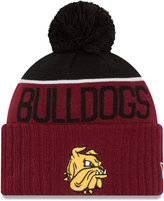 New Era Minnesota Duluth Bulldogs Sport Knit Hat