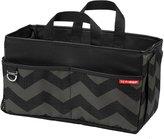 Skip Hop Style Driven Car Storage Box - Tonal Chevron - 0 - 0 pk