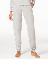 Alfani Double-Knit Jogger Pajama Pants, Only at Macy's