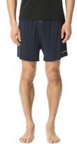 Emporio Armani Premium Stretch Modal Lounge Shorts