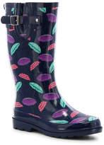Western Chief Pretty Parasols Waterproof Rain Boot