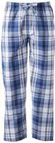 Jockey Men's Chambray Lounge Pants