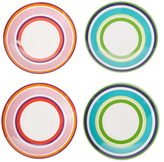 Kate Spade Wickford Tidbits Dinner Plates (Set of 4)