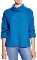 Free People Sidewinder Cowl Neck Pullover