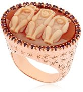 Monkeydeo Ring