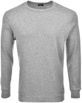 Diesel S Dant Sweatshirt Grey
