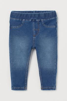 H&M Jeggings - Blue