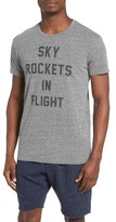Sol Angeles Men's Sky Rockets T-Shirt