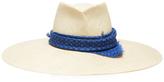 Maison Michel Pina Straw Hat