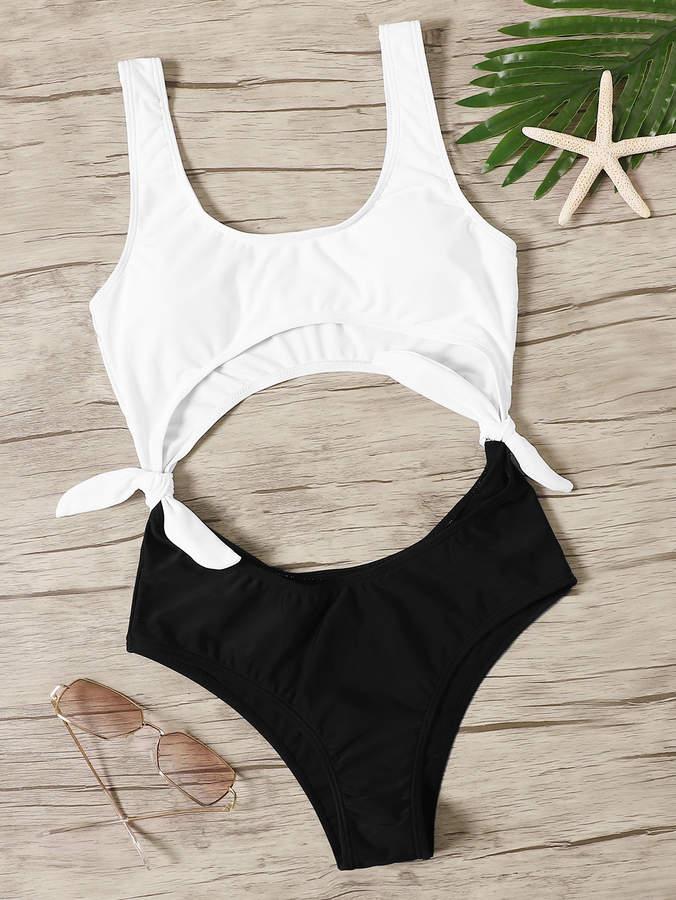 4db98f58c8c Womens Swimwear Monokinis - ShopStyle