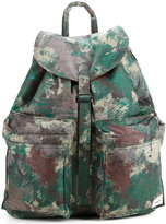 MACKINTOSH Porter backpack - men - Nylon - One Size