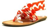 Chinese Laundry by Women's Beebop Flat Sandal