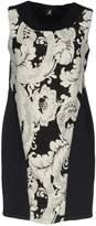 1 One 1-ONE Short dresses - Item 34739293