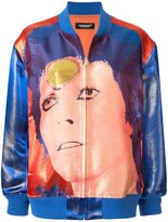 Undercover Bowie bomber jacket
