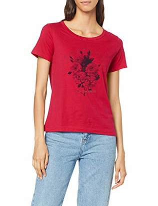 S'Oliver Women's 14.908..7587 T-Shirt,8 (Size: )