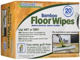 Naturezway Bamboo Floor Wipe
