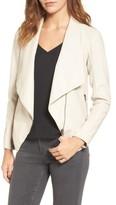 BB Dakota Women's Laverne Faux Leather Jacket