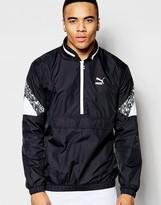 Puma Trinomic Half Zip Jacket