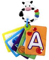 Baby Einstein Discovery Cards Shapes and Letters