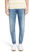 Nudie Jeans Men's 'Thin Finn' Skinny Fit Jeans
