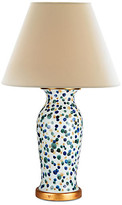 Bunny Williams Home Dots Lamp