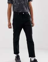Cheap Monday neo chinos in black