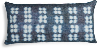 Treasure & Bond Print Linen Accent Pillow