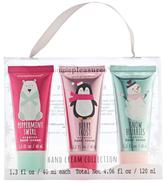 Simple Pleasures 3-pc. Scented Hand Cream Set