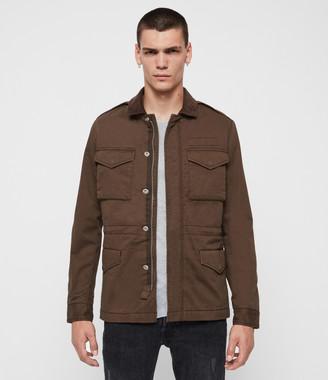 AllSaints Temple Jacket