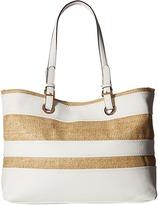 Jessica Simpson Aroa Tote Tote Handbags