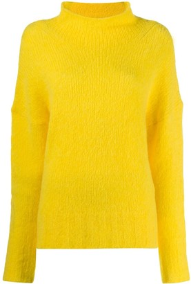 Tela Turtleneck Jumper