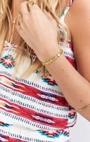 MUMU Frasier Sterling x Exclusive ~ Love Bracelet