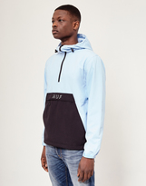 HUF Shadow Anorak Blue