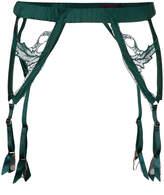 Fleur of England Huntress suspender belt