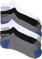 New Balance Men's Core Performance Men's No Show Socks - 6 Pack