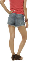Wet Seal Star Destroyed Fray Short