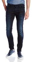 G Star Men's Revend Zip Super Slim-Fit Jean