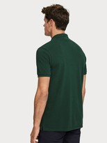 Scotch & Soda Basic Chest Pocket Polo