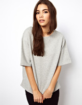 Asos New Square Sweatshirt