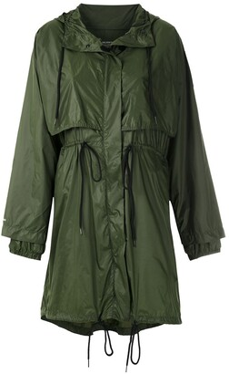 OSKLEN Superlight Travel parka