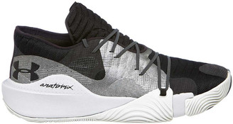 Under Armour Spawn Low Mens Basketball Shoes