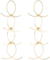 Dannijo Alastair drop earrings