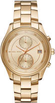 MICHAEL Michael Kors 40mm Briar Oversized Chronograph Bracelet Watch