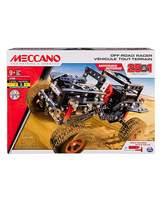 Meccano 25 Model Set- Jeep