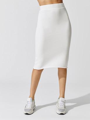 NSF Lyla French Terry Skirt