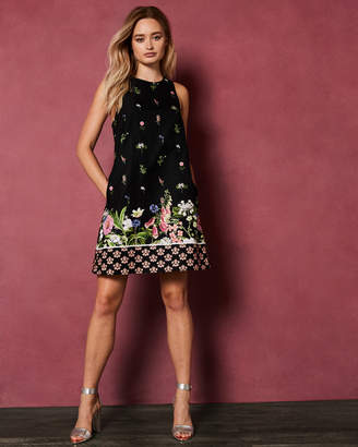 Ted Baker MILLAA Florence cotton shift dress