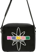 Kenzo Atomic Leather Camera Bag